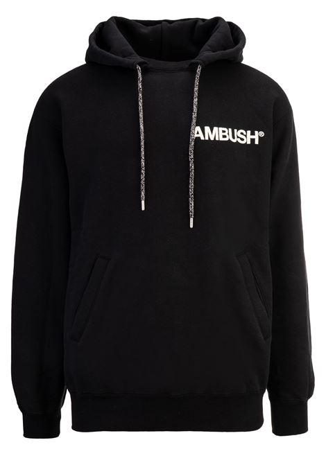 Felpa Ambush Ambush | -108764232 | AMBLS116BLAK