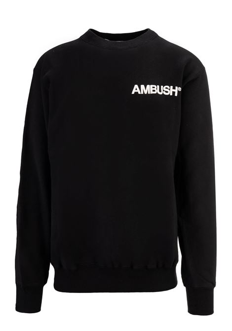 Ambush sweatshirt Ambush | -108764232 | AMBLS117BLAK