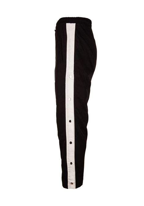 Andrea Crews trousers Andrea Crews | 1672492985 | NIDASBLACK