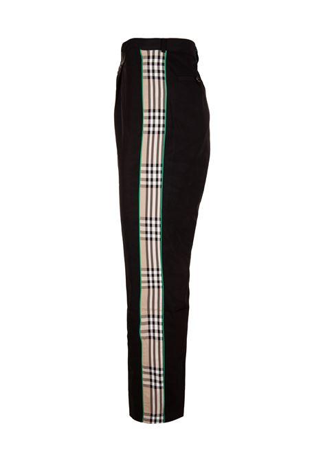 Andrea Crews trousers Andrea Crews | 1672492985 | NIROBLACK