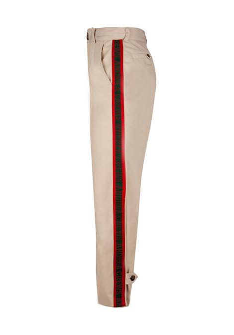 Andrea Crews trousers Andrea Crews | 1672492985 | NITROBEIGE
