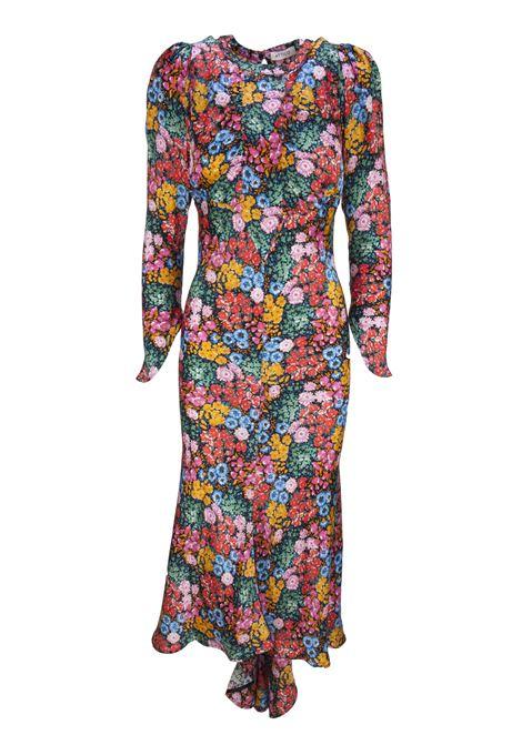 Attico Dress Attico | 11 | ATTS18545FLORAL