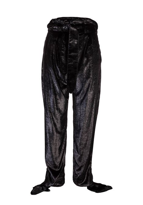 Pantaloni Attico Attico | 1672492985 | ATW18311VELVET