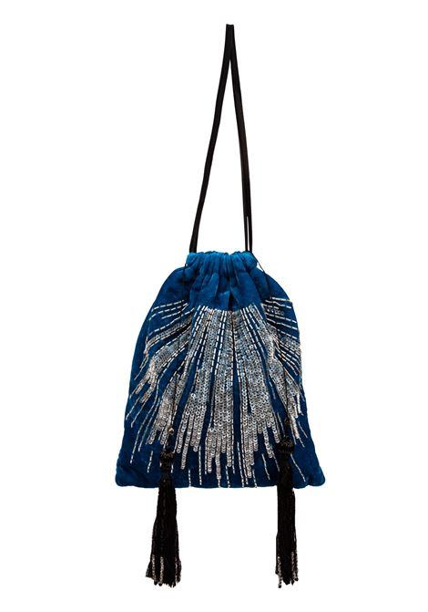 Attico tote bag Attico | 77132927 | ATW18885VELVET