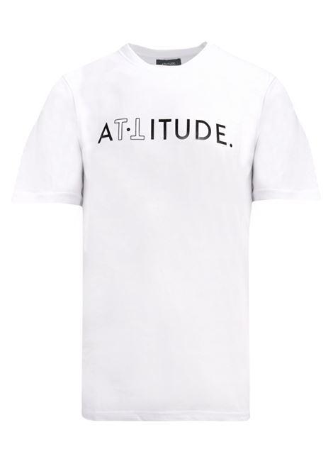 T-shirt Attitude Attitude | 8 | ATT10TBIANCO