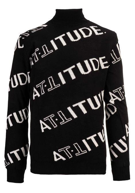 Maglia Attitude Attitude | 7 | ATT12MNER