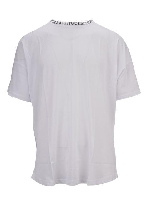 T-shirt Atittude Attitude | 8 | ATT12TBIANCO