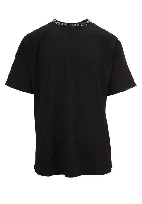T-shirt Attitude Attitude | 8 | ATT12TNERO