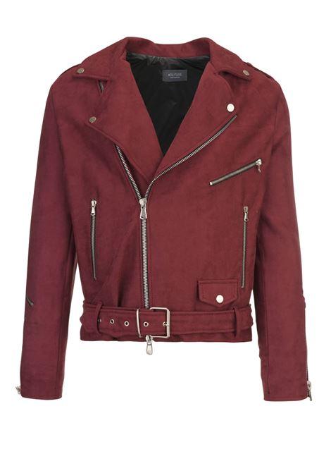 Attitude jacket Attitude | 13 | ATT13GBORDO