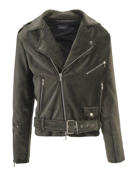Atittude jacket Attitude | 13 | ATT13GVERDE