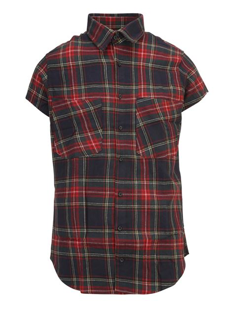 Atittude shirt