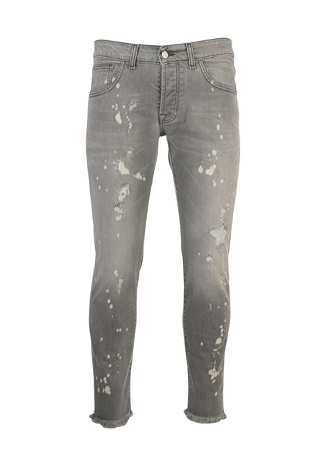 Atittude jeans Attitude | 24 | ATT9JGRIGIO