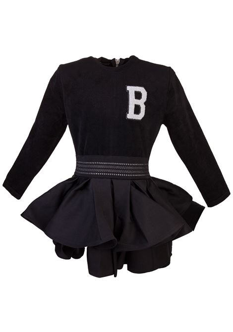 Abito BALMAIN PARIS KIDS BALMAIN PARIS KIDS | 11 | W8E4053M283B176