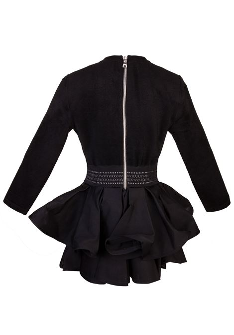 BALMAIN PARIS KIDS Dress