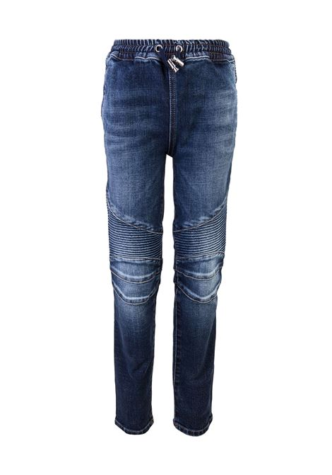 Jeans Balmain Paris Kids BALMAIN PARIS KIDS | 24 | W8E5006T135155