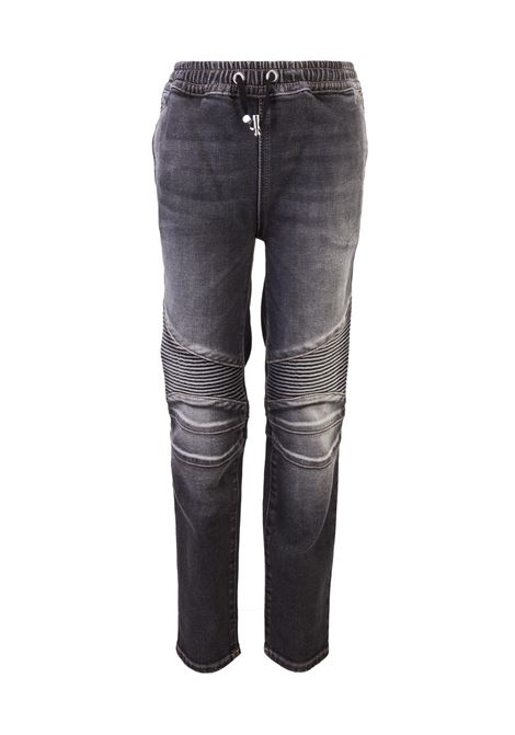 Balmain Paris Kids jeans BALMAIN PARIS KIDS | 24 | W8E5006T249176