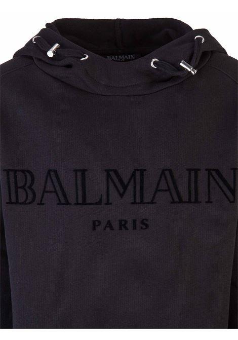 Felpa BALMAIN PARIS KIDS