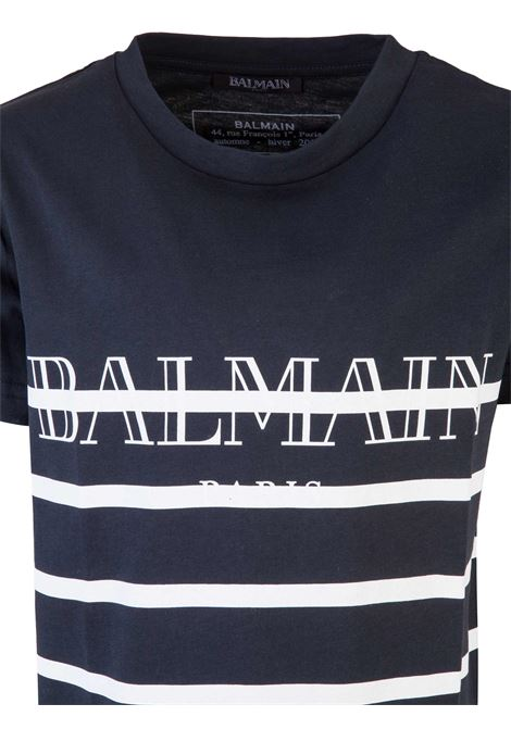 BALMAIN PARIS KIDS T-shirt