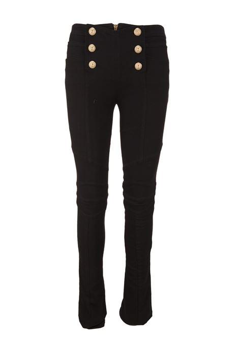 Balmain Paris jeans BALMAIN PARIS | 24 | 125476124KC0100