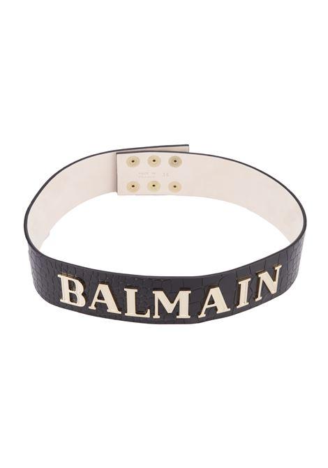 Cintura Balmain Paris BALMAIN PARIS | 1218053011 | 129766386PC0100