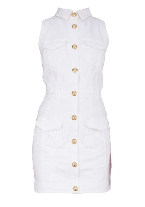 BALMAIN PARIS Dress BALMAIN PARIS | 11 | 133494124KC0050