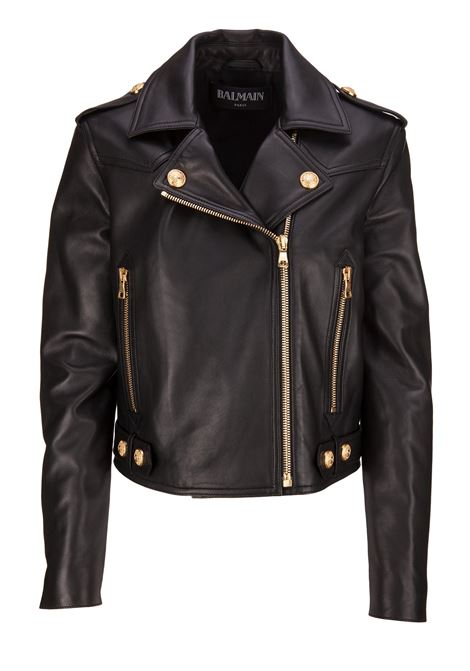 BALMAIN PARIS Jacket BALMAIN PARIS | 13 | 137888383PC0100