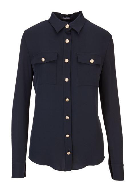Camicia Balmain Paris BALMAIN PARIS | -1043906350 | 141335S001C0100