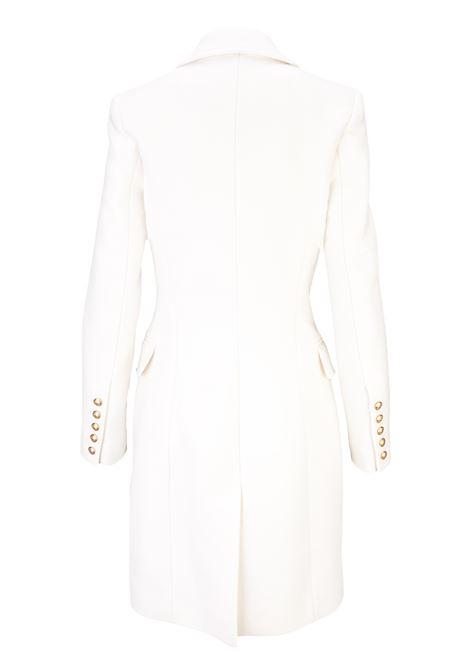 Balmain Paris coat