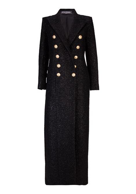 Balmain Paris coat BALMAIN PARIS | 17 | 142425W010C0100