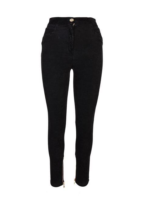 Balmain Paris trousers BALMAIN PARIS | 1672492985 | 145465C013C0100