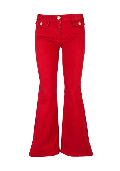 BALMAIN PARIS Trousers BALMAIN PARIS | 1672492985 | 145480124KC1770