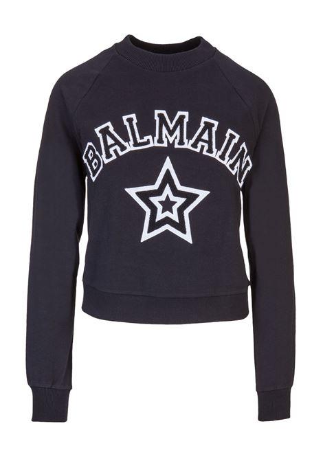 BALMAIN PARIS Sweatshirt BALMAIN PARIS | -108764232 | 146910M064C5101