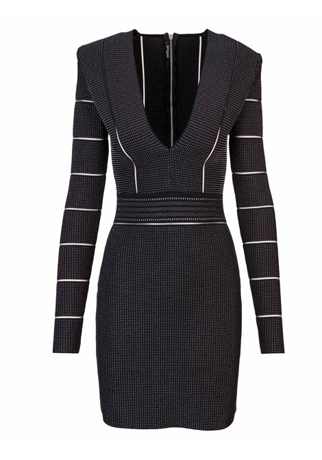 Balmain Paris dress BALMAIN PARIS | 11 | 153628K165C5127
