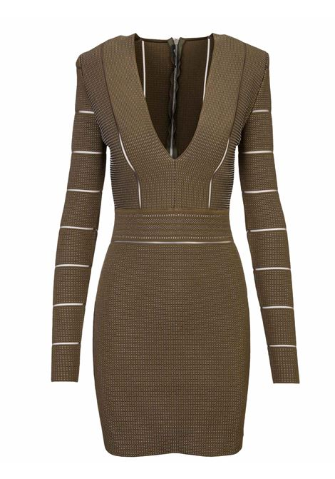 Balmain Paris dress BALMAIN PARIS | 11 | 153628K165C5952