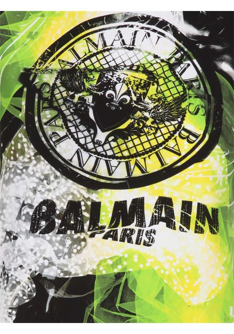 7f9d22564577e8 - BALMAIN PARIS - Michele Franzese Moda