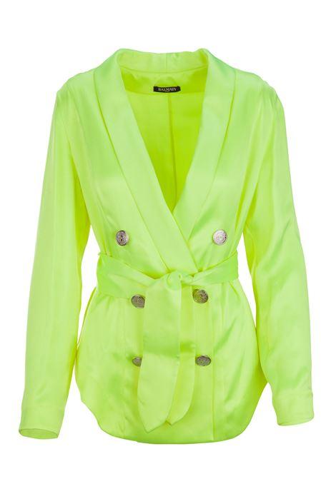 Balmain Paris blouse BALMAIN PARIS   131   PF02301S013C0530