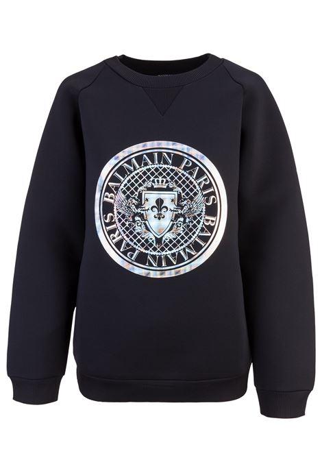 Balmain Paris sweatshirt BALMAIN PARIS | -108764232 | PF03912J0445148C