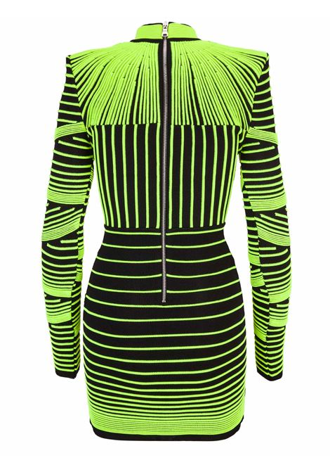 Balmain Paris dress
