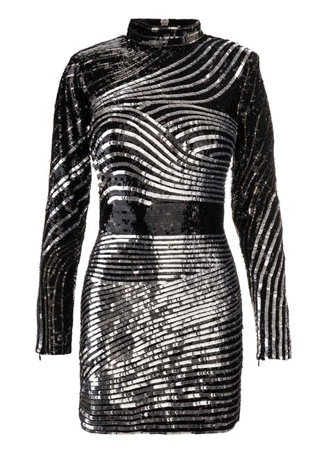 Balmain Paris dress BALMAIN PARIS | 11 | PF06981S015C5127