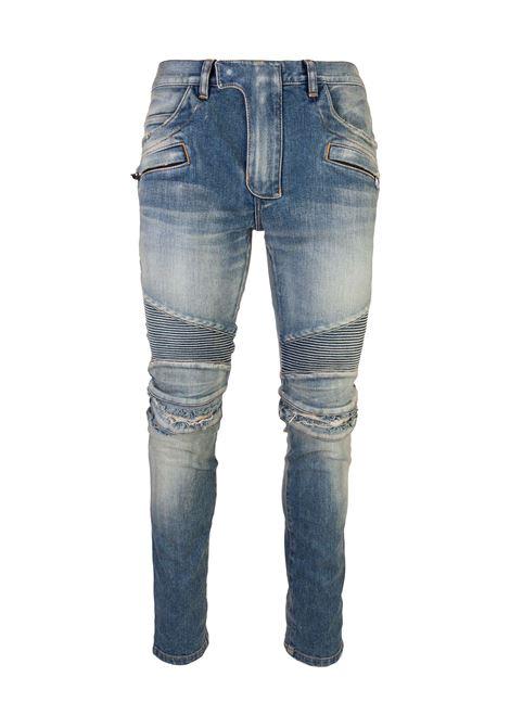 Jeans Balmain Paris BALMAIN PARIS | 24 | POHT551C710V155