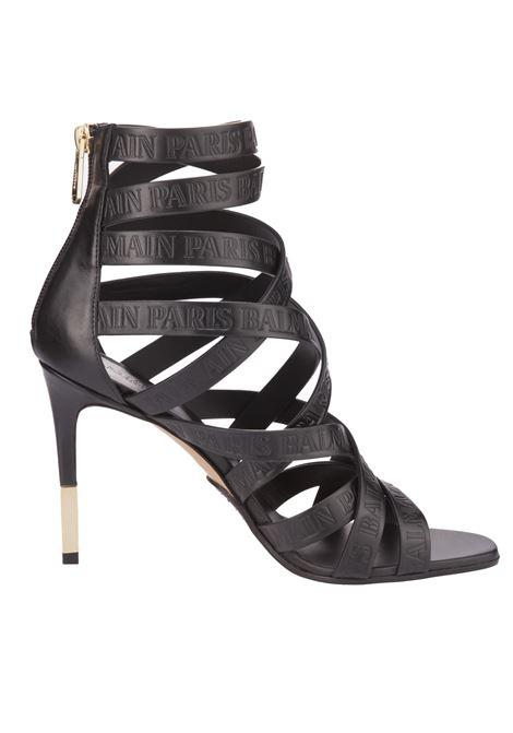 Balmain Paris sandals BALMAIN PARIS   813329827   S8FC124PSSB176