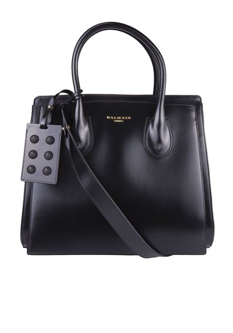 Balmain Paris tote bag BALMAIN PARIS | 77132927 | S8FS127PVCL176