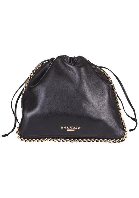 BALMAIN PARIS Backpack BALMAIN PARIS | 1786786253 | S8FS403PNPX176