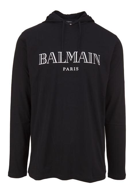 Felpa BALMAIN PARIS BALMAIN PARIS | 8 | S8H8099I157176