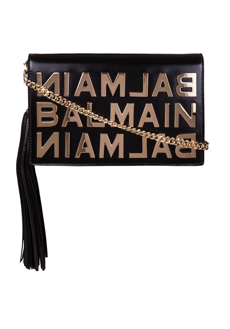 BALMAIN PARIS Shoulder bag BALMAIN PARIS | 77132929 | W8FM123PCLB176