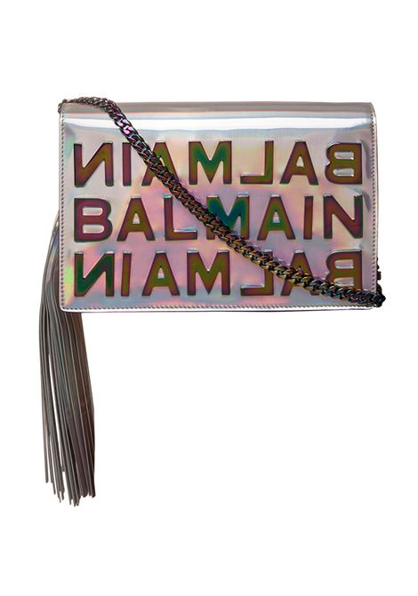 Balmain Paris shoulder bag BALMAIN PARIS | 77132929 | W8FM124PSLB191