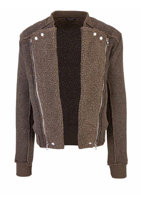 Balmain Paris jacket BALMAIN PARIS | 13 | W8H2133J069147