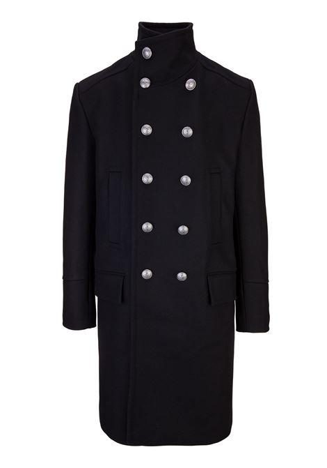 Balmain Paris coat BALMAIN PARIS | 17 | W8H3100T158176