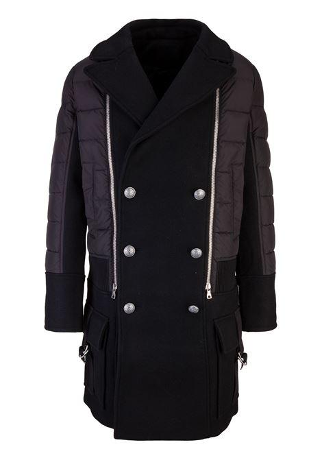Balmain Paris coat BALMAIN PARIS | 17 | W8H3126T395176