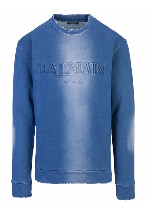 BALMAIN PARIS Sweatshirt BALMAIN PARIS | -108764232 | W8H6277J164206